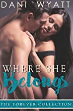 Where She Belongs (The Forever Collection)