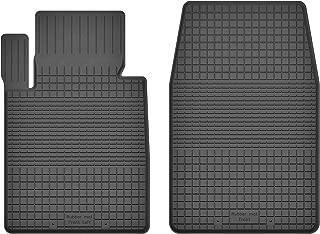 Kofferraumwanne für Jeep Renegade BU ab 2014 Matten Set Motiv Gummi Fußmatten