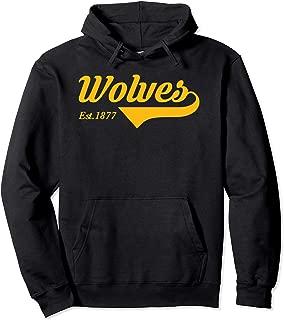 wanderer hoodie