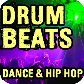 #1 Cool Dance Beats & Hip Hop Drum Loops