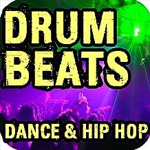 free dance drum loops
