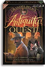 Grandpa Beck's Games Antiquity Quest, Family Card Game from The Creators of Cover Your Assets