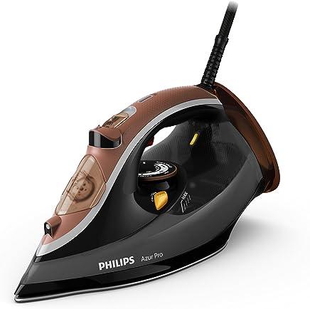 Philips Gc4883/80 Buharlı Ütü, 2800 W, Siyah
