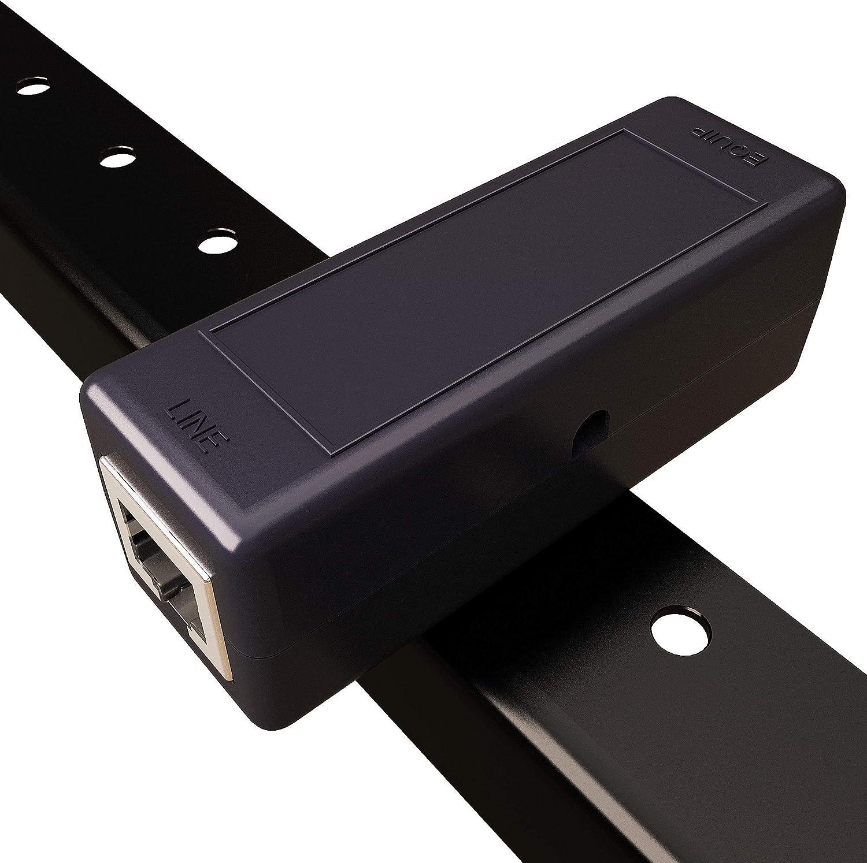 Tupavco TP308 - Server Rack Rail 1U 19