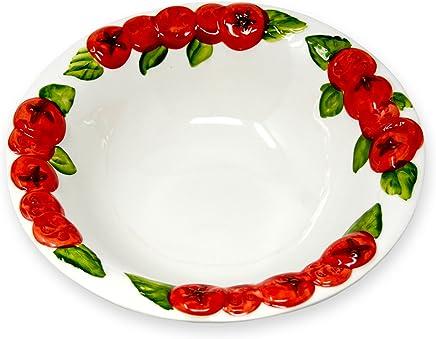 Suchergebnis Auf Amazonde Für Italienische Keramik Geschirr