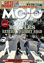 mojo music magazine