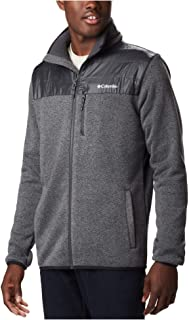 Columbia Canyon Point Sweater Fleece