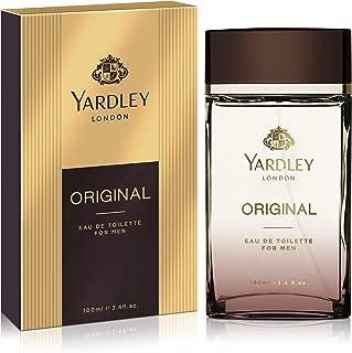 Yardley Original Eau de Toilette 100ml