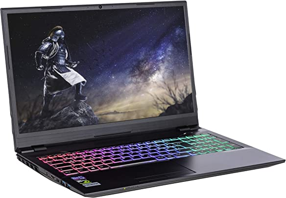 NEXOC Gaming Notebook Laptop 16 1 Zoll Full HD 144Hz mit Pentium Gold G5400 3 70GHz GTX 1050Ti 4GB 500GB SSD 8GB DDR4 RAM Windows 10 G1603 Schätzpreis : 939,00 €