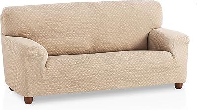 Kasa Shop Outlet - Funda Acolchada Reversible para sofá de 3 ...