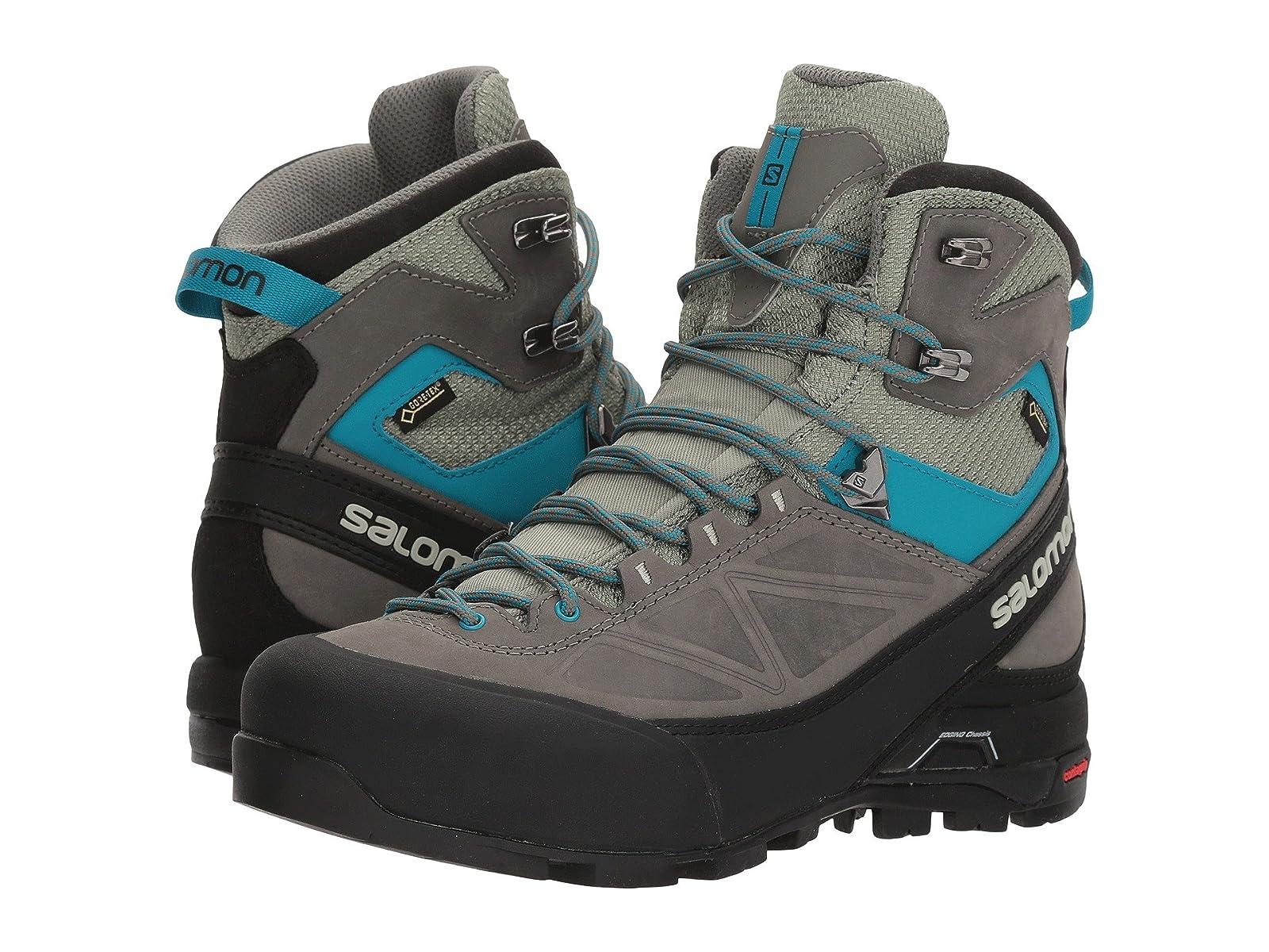 Salomon X Alp Mtn GTX®Economical and quality shoes