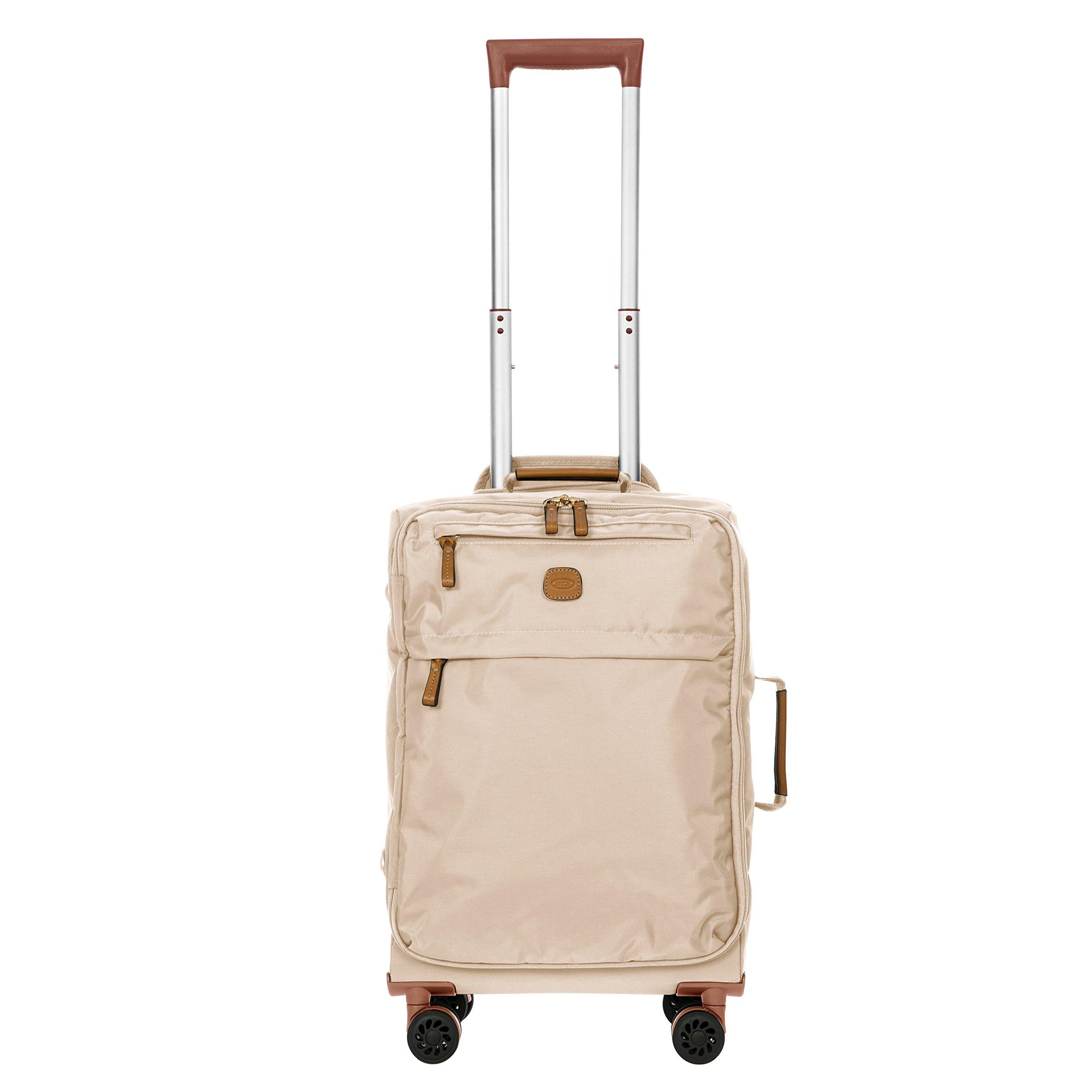 Papyrus Brics X-Bag//x-Travel 30 Inch Large Spinner W//Frame
