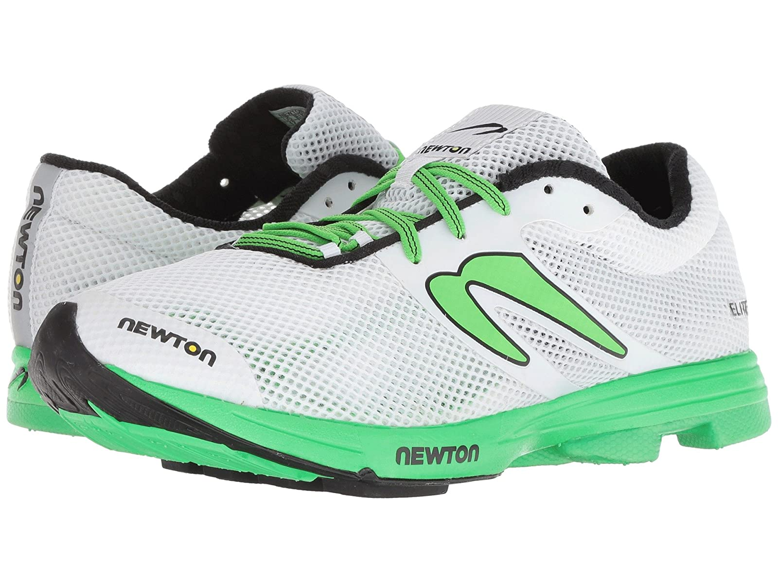 Newton Running Distance EliteAtmospheric grades have affordable shoes