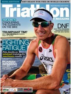 Triathlon & Multisport Magazine