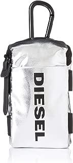 (ディーゼル) DIESEL メンズ ウォレット メタリック マルチパーパス ミニ 財布 X06484P2540