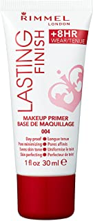 Rimmel London Lasting Finish Face Primer , 30 ml