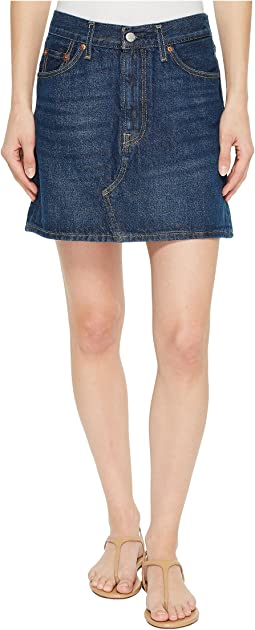 Levi's® Womens - Deconstructed Skirt