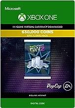 Plants vs. Zombies Garden Warfare 2: 630,000 Coins - Xbox One Digital Code