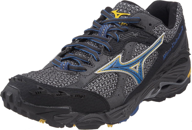 Financial sales sale Mizuno Men's Wave Financial sales sale Cabrakan Running Trail Shoe 2