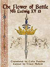 The Flower of Battle: MS Ludwig XV13