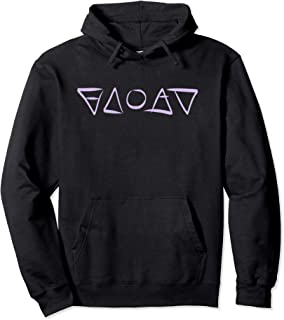 Pagan Wicca Elements Hoodie for Wiccan Witch or Alchemy