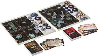 This War of Mine: Tales from the Ruined City–A Board Game by Ares Games 1-6 Players–Board Games for Family 45-120 Minutes ...
