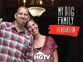 Best big family renovation Reviews