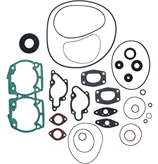 Race Driven Complete Gasket Kit fits Ski-Doo - 500 - Formula - SL - SLS - Z - Grand Touring - MXZ - Skandic - Summit