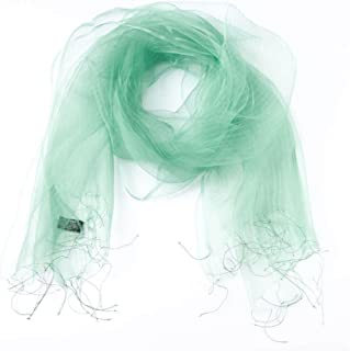 PAPYRUS BY NIQUEA.D Jade Spring Solid Scarf