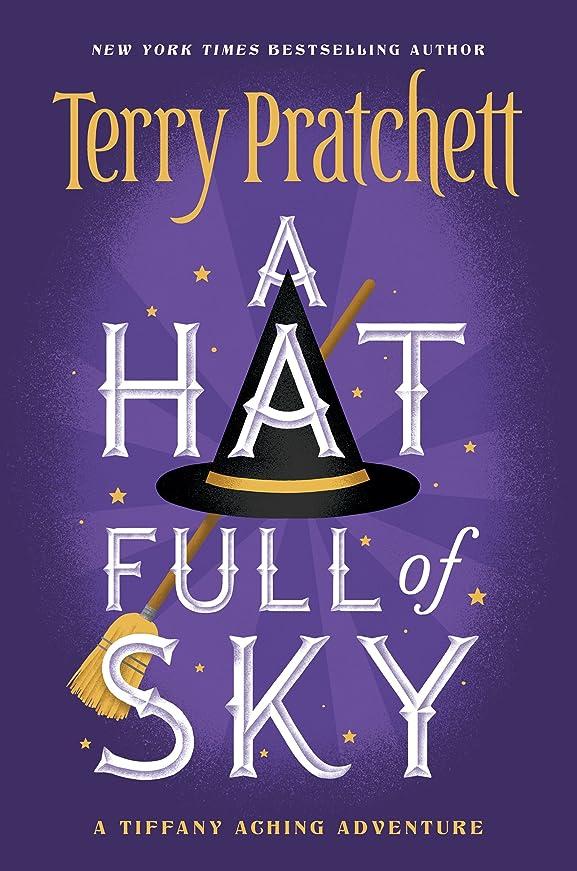 午後完璧トークA Hat Full of Sky (Discworld Book 32) (English Edition)