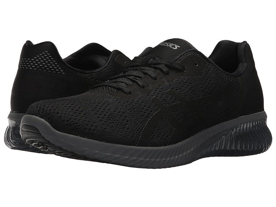 ASICS GEL-Kenun MX (Black/Black/Carbon) Men