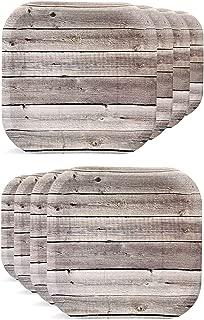 Best barnwood paper plates Reviews