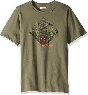 Camp Champs Short Sleeve Shirt