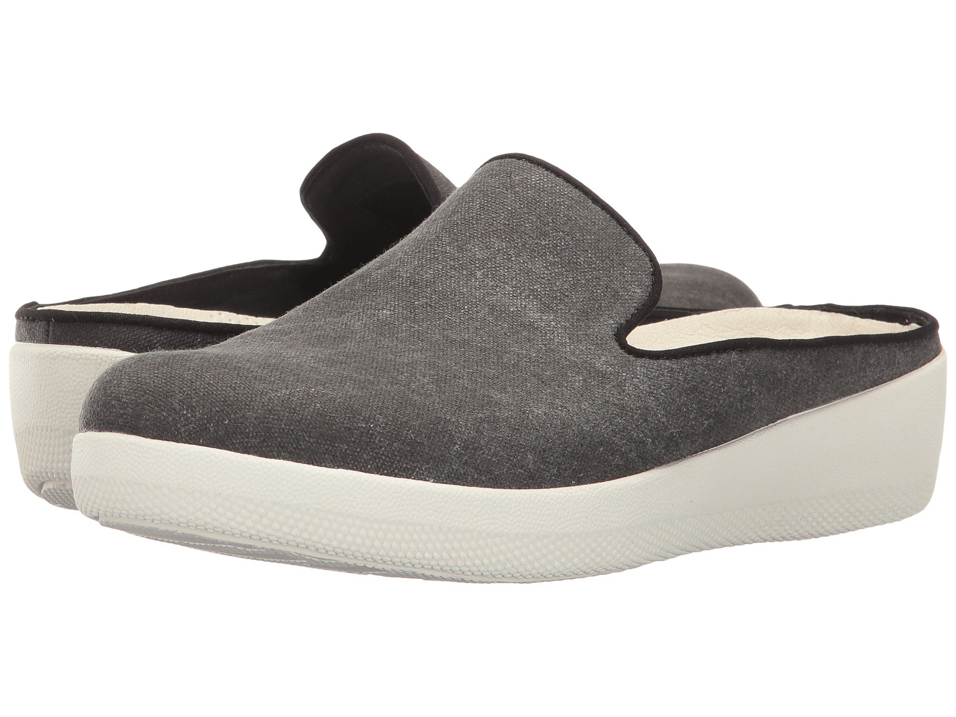 Superskate Slip-Ons