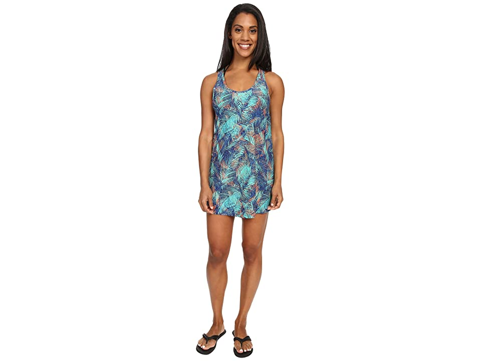 Lole Buena 2 Tunic Cover-Up (Limoges Tropical) Women