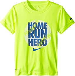 Nike Kids Dri-FIT Short Sleeve Tee (Little Kids)
