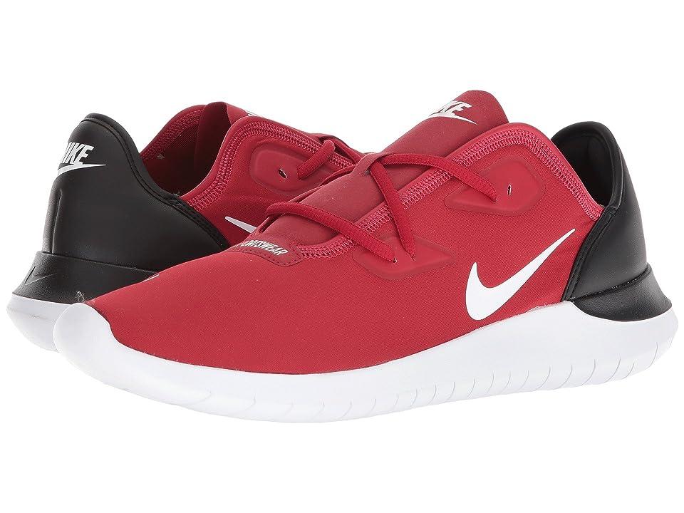 Nike Hakata (Gym Red/White/Black) Men