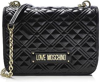 Amazon.it: Moschino Borse a tracolla Donna: Scarpe e borse