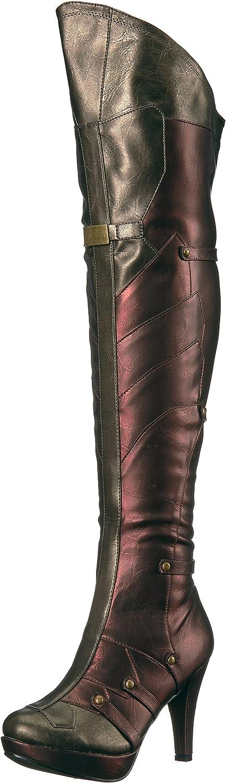 saludable Wonder Hero Hero Hero Wohombres botas Talla 4  nuevo estilo