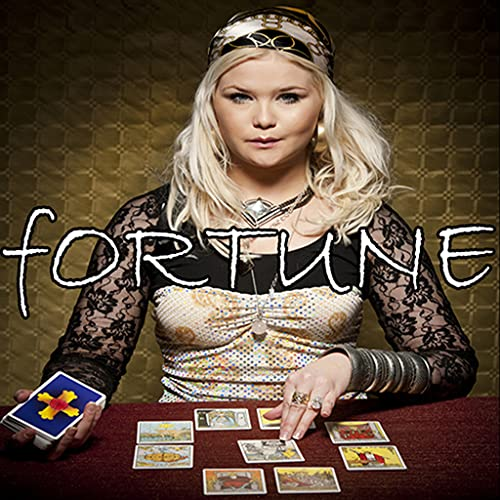 Fortune - The Magical Mystical Personal Fortune Teller