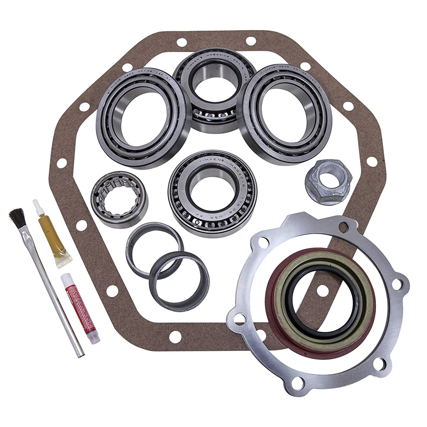 USA Standard Gear (ZK GM14T-C) Master Overhaul Kit for GM 14-Bolt Truck 10.5 Differential