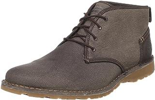 timberland flyroam chukka hommes chaussures
