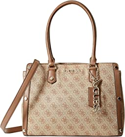 Florence Medium Satchel