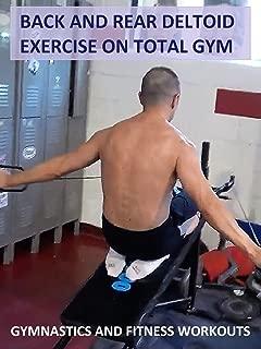 bayou fitness uk