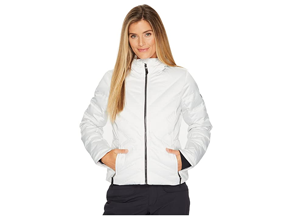 Obermeyer Belle Down Jacket (Ceramic) Women