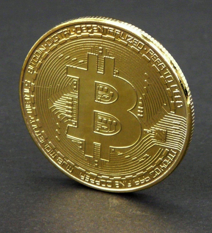 LZWIN Rexul – 1 Moneda Bitcoin, chapada en Oro, Coleccionable, Moneda física de Regalo de colección de Arte: Amazon.es: Hogar