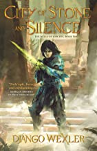City of Stone and Silence (The Wells of Sorcery Trilogy Book 2)