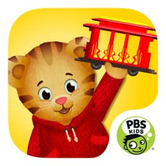 Trolley Game – Drive the trolley to discover more than a dozen mini-games about feelings. Sing-Along – Choose from 18 of your favorite Daniel Tiger songs, each one fully animated. Drawing Easel – Use paints, crayons, stickers, and more to express you...