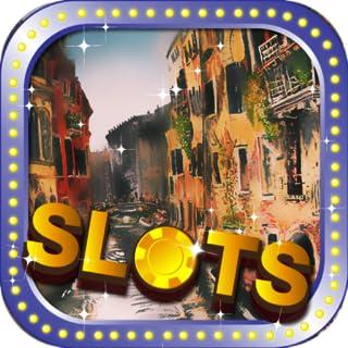 Slots Lounge : Venice Edition - Blitz Of Jackpot Fury For Kindle