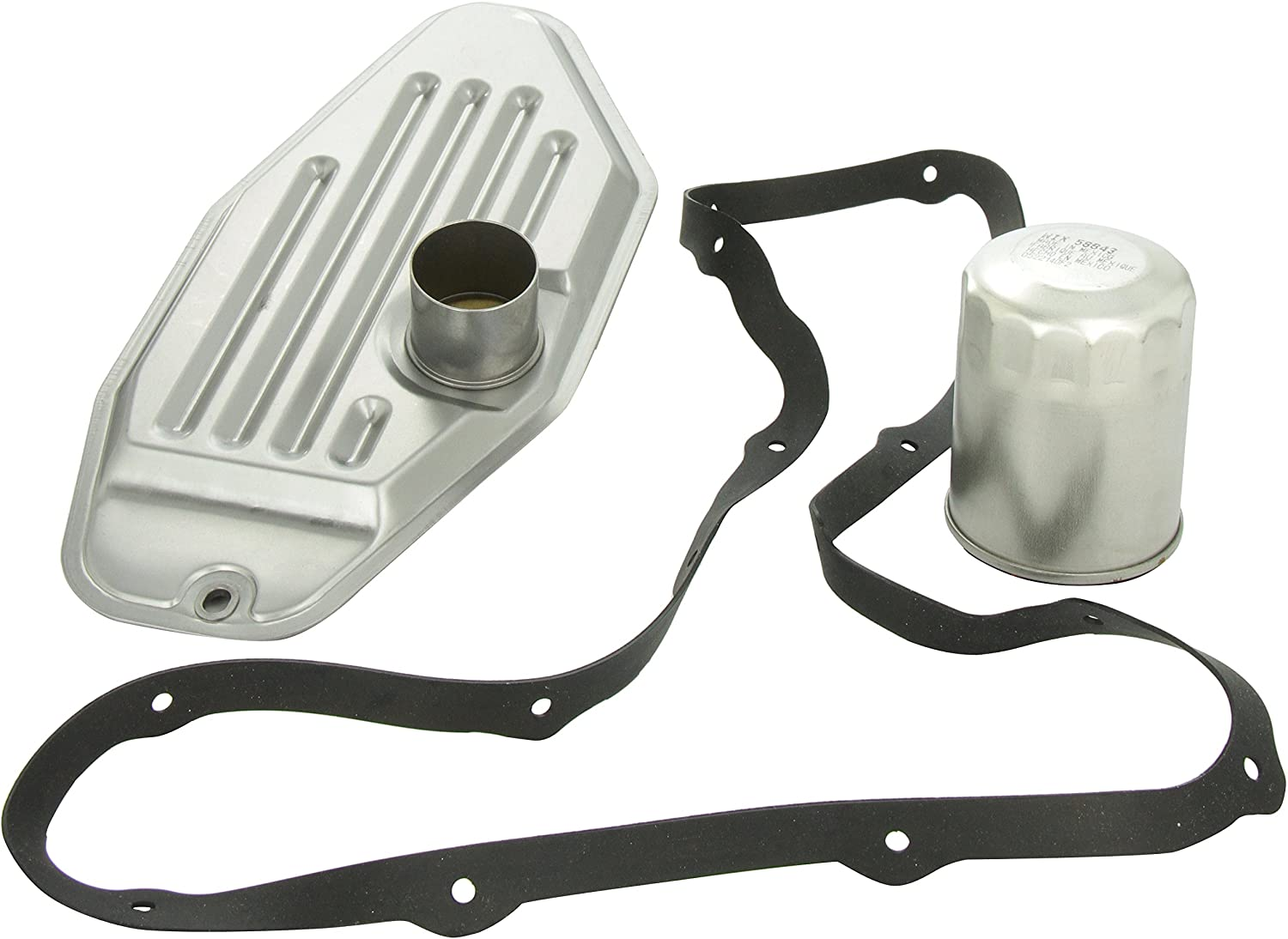 Wix Colorado Springs Mall Max 55% OFF Filters - 58843 Automatic of 1 Transmission Pack Filter
